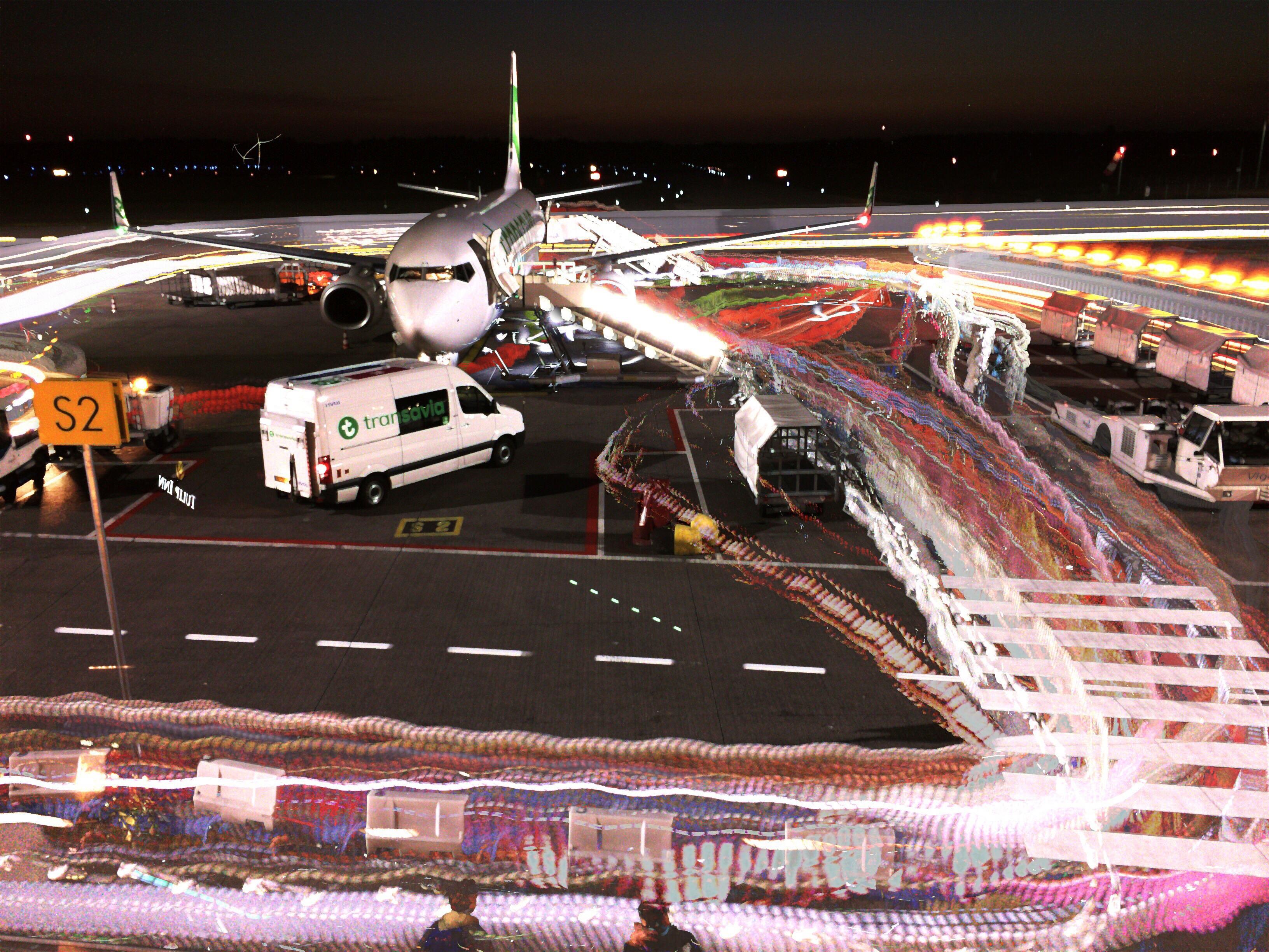 Eindhoven Airport 2016