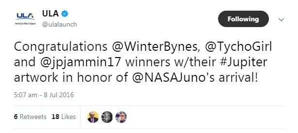 You've Won!