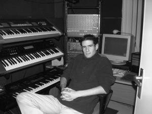 RedHeat Studio 2002
